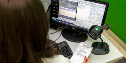 Jak wygląda prawidłowy zapis ilości środka odurzającego na e-recepcie?