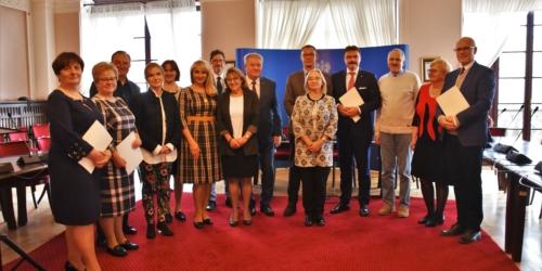 Mazowieckie powołało Wojewódzkich Konsultantów Medycznych