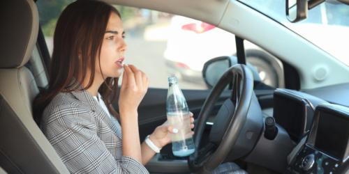 Litwa: leki mogą zwiększyć ryzyko wypadku drogowego