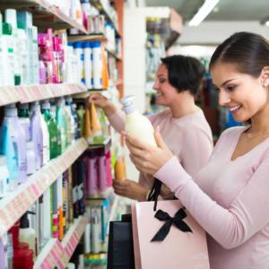 Kielczanki okradały drogerie i aptekę z kosmetyków