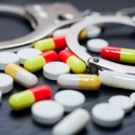 Wywóz leków: Aptekarz z Włocławka usłyszał zarzut prania pieniędzy