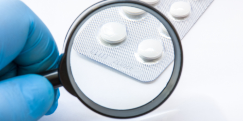 Nitrozoaminy w lekach mogą pochodzić z folii do robienia blistrów?