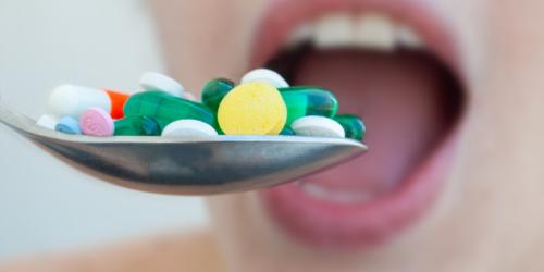 Eksperci ustalili maksymalne poziomy kolejnych składników suplementów diety