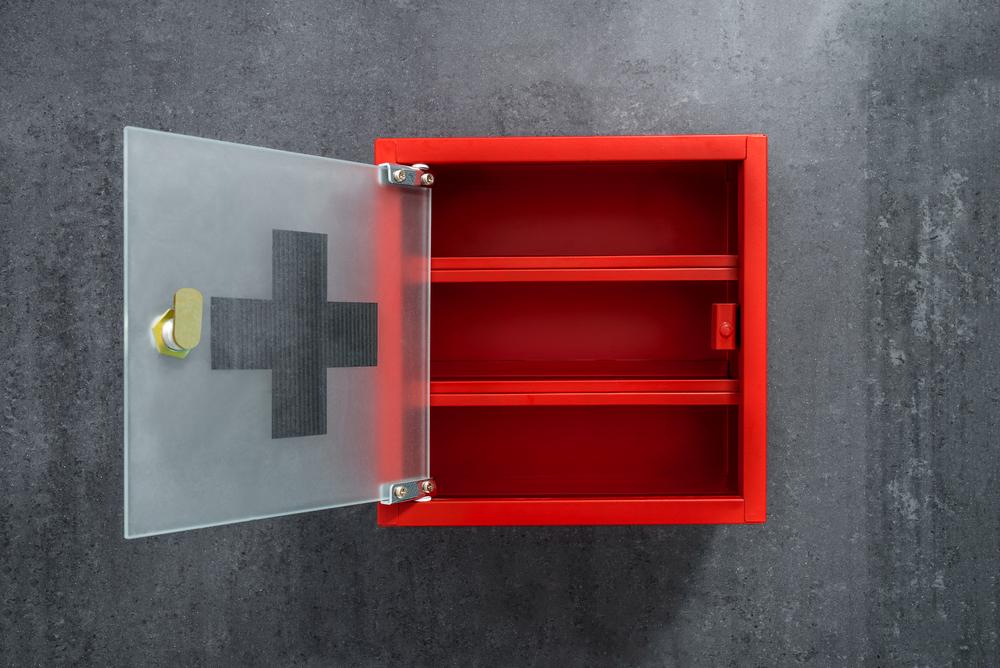 """""""Kryzys lekowy"""" nasila się też w innych krajach Unii Europejskiej (fot. Shutterstock)"""