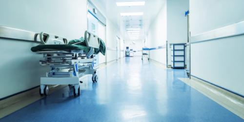 Radom: system przechowywania i podawania leków w szpitalu