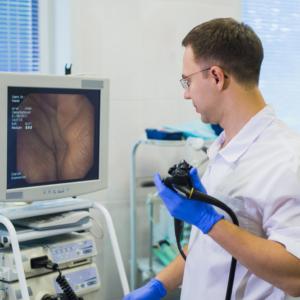 5 mitów o kolonoskopii