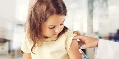 Nigdzie nie ma szczepionki Varilrix przeciwko ospie