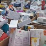 Przeterminowane leki nawet o trzy lata – to rzeczywistość czarnego rynku w Warszawie