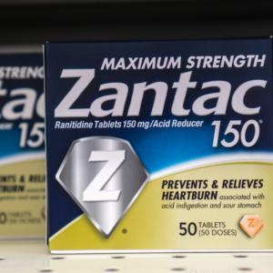 W USA wstrzymali lek Zantac – sprawcą nitrozoamina