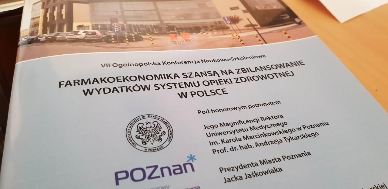 Podczas konferencji wiele mówiono również o cyberbezpieczeństwie danych medycznych w polskich realiach (fot. Shutterstock)