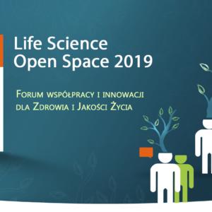 Zbliża się eksperckie Forum Life Science Open Space