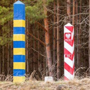 Udaremniono przemyt leków na granicy z Ukrainą