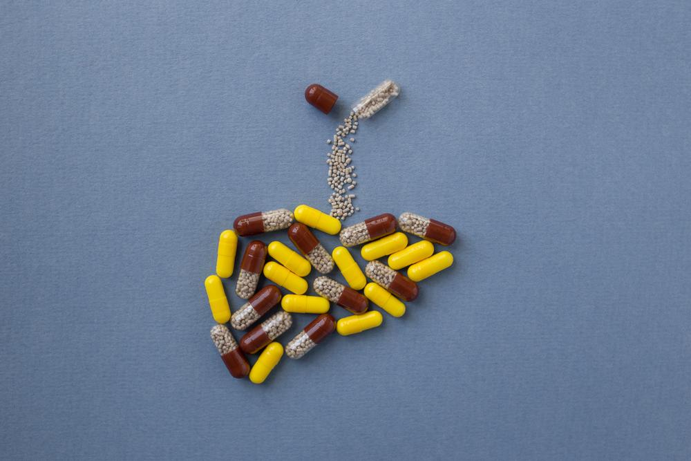 Podstawowym źródłem fosfolipidów dla człowieka powinna być zdrowa, zbilansowana dieta, która dostarcza tak zwanych fosfolipidów pokarmowych (fot. Shutterstock)
