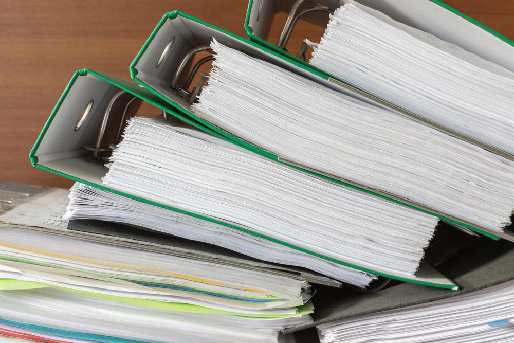 Przesunięto termin sprawozdań dotyczących toreb na zakupy z tworzywa sztucznego, objętych opłatą recyklingową (fot. Shutterstock)