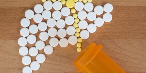Lek czy suplement – czy to istotna różnica w przypadku uszkodzeń wątroby?