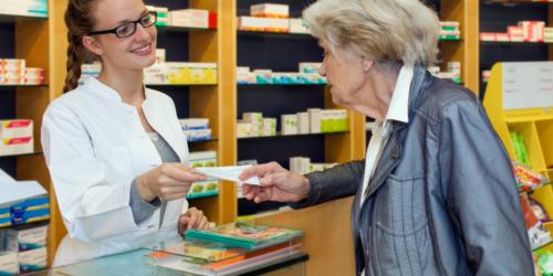 E-recepta: pacjenci obawiają się podawania w aptekach numeru PESEL