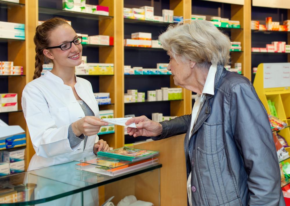 Kobieta musiała prosić lekarza o wydanie ponownej e-recepty. Zgłosiła też skargę na aptekę do Wojewódzkiego Inspektoratu Farmaceutycznego (fot. Shutterstock)