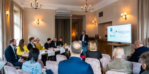 Polscy farmaceuci szpitalni chętnie korzystają z doświadczenia Hiszpanów