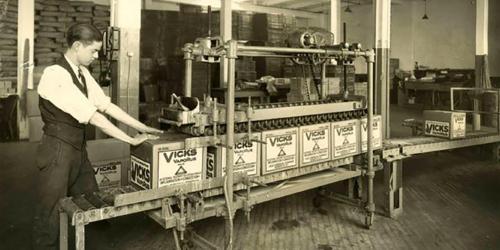 Historia pewnego leku: 125 lat Vicks VapoRub