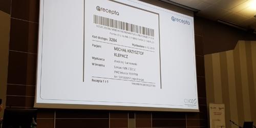 Czym różni się e-recepta wystawiona przez asystenta medycznego?
