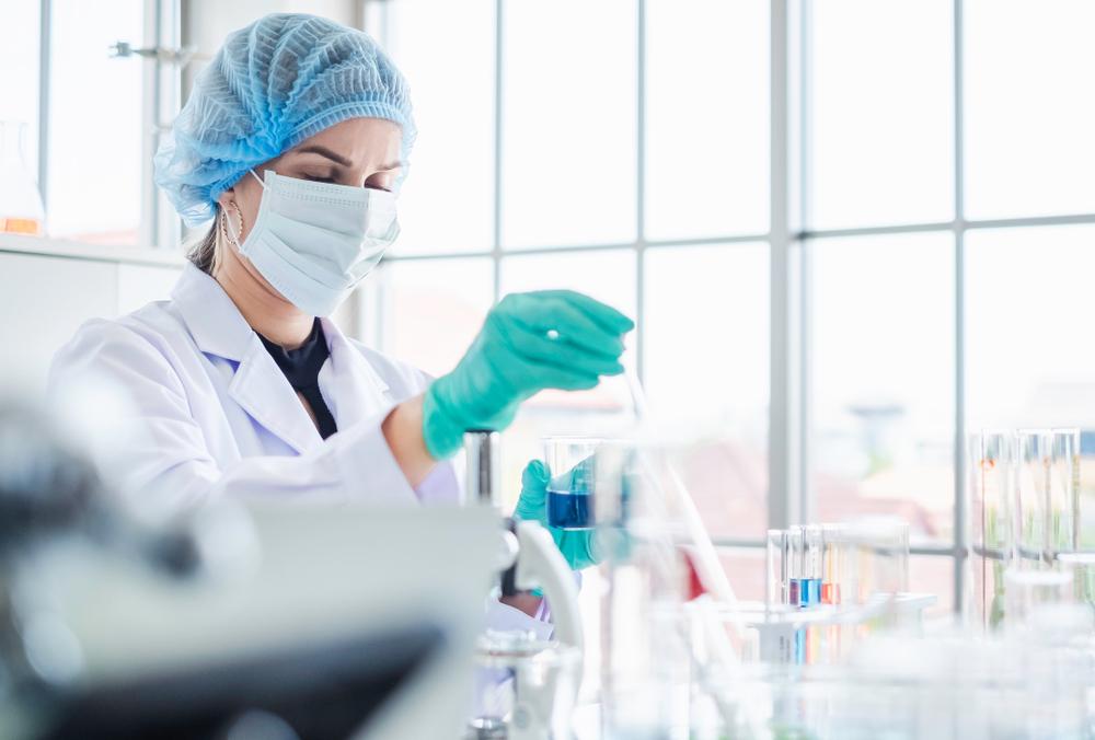 Do tej pory, udało się im zebrać prawie miliard dolarów, który zostanie przeznaczony na badania kliniczne innowacyjnych antybiotyków, mających walczyć z najbardziej odpornymi bakteriami oraz potencjalnie śmiertelnymi infekcjami(fot. Shutterstock).