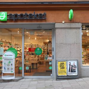 E-recepta w Szwecji. Jak to wygląda po drugiej stronie Bałtyku?