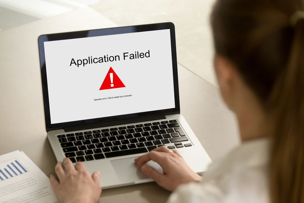 Jak w trakcie awarii zrealizować e-receptę? (fot. Shutterstock)