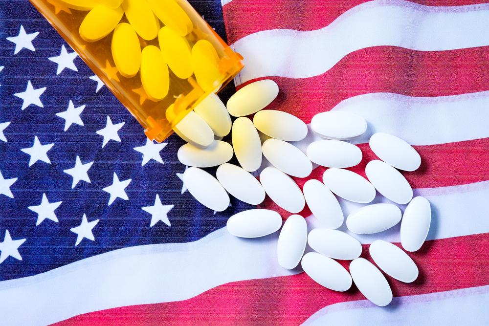 Amerykański prezydent ogłosił decyzję o wstrzymaniu finansowania i opuszczeniu WHO, 29 maja 2020 roku(fot. Shutterstock).
