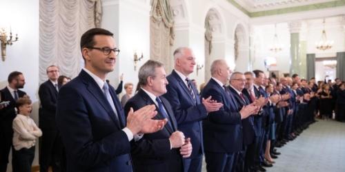 Rada Ministrów zajmie się ustawą o zawodzie farmaceuty