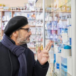 Seniorzy na wsiach obecnie powinni mieć pełen dostęp do leków na receptę