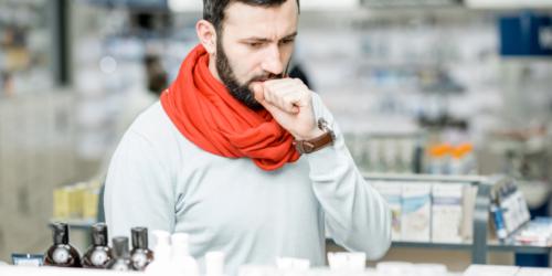 Znikają maseczki i środki dezynfekujące – panika wokół koronawirusa trwa