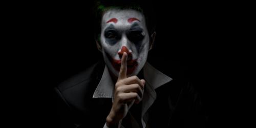 """""""Joker"""" przedstawia fałszywy obraz choroby psychicznej?"""