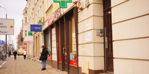 Ziko przejmuje sieć Strywald. To 14 aptek w województwie lubuskim…