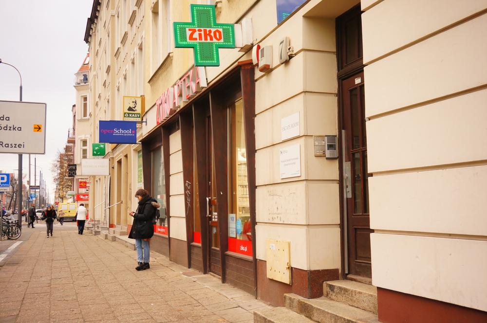 Zdaniem prawników kancelarii DZP decyzja Opolskiego WIF może zapoczątkować serię decyzji prowadzących do zamknięcia wielu aptek na terenie całej Polski (fot. Shutterstock)