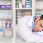 WIF: Przemęczony farmaceuta stwarza zagrożenie dla pacjenta
