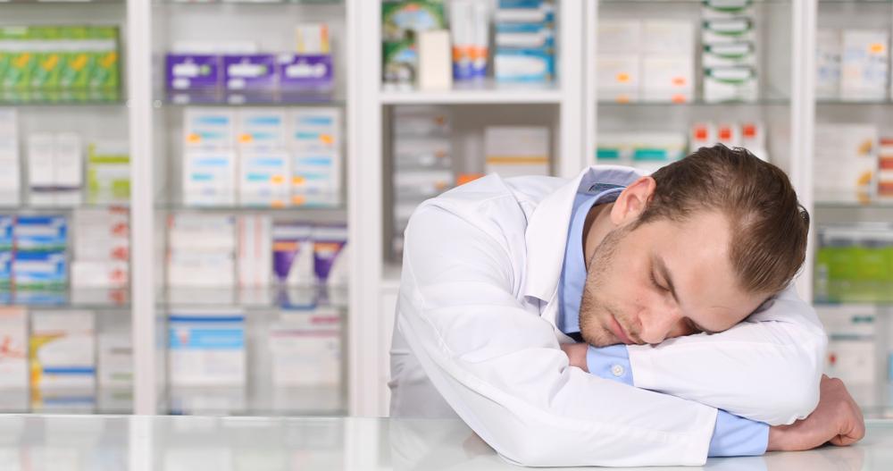 Pierwszym objawem zaburzenia pracy układów organizmu wynikających z nieprawidłowego rytmu okołodobowego jest wystąpienia zjawiska tzw. długu czasowego (fot. Shutterstock)