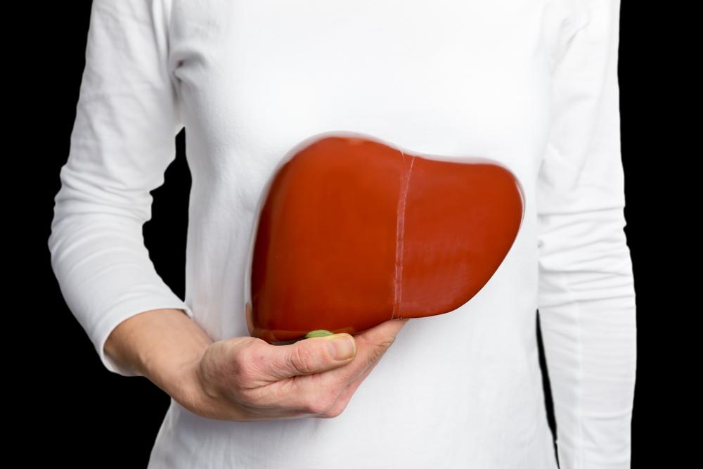 Niealkoholowe stłuszczenie wątroby (NAFLD), choć jego przebieg ma charakter łagodny, to prowadzić może do rozwoju niezwykle niebezpiecznych schorzeń (fot. Shutterstock).