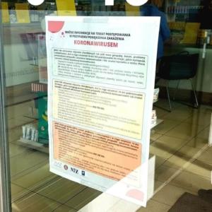 Posłowie pytają Rząd o wsparcie dla aptek i punktów aptecznych