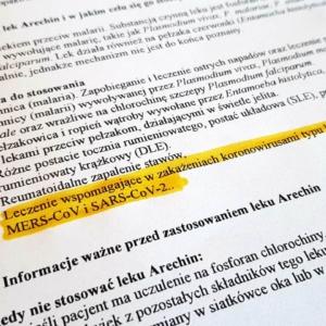 Arechin: zaktualizowana dokumentacja już dostępna