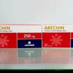 Zamieszanie wokół chlorochiny to element walki konkurencyjnej?
