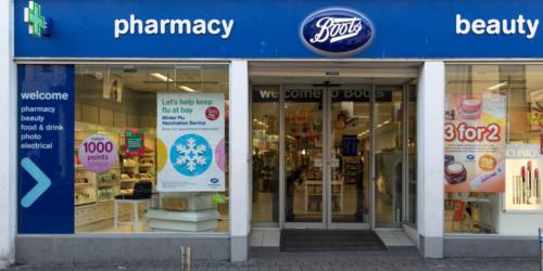W Irlandii coraz mniej leków OTC – winny koronawirus