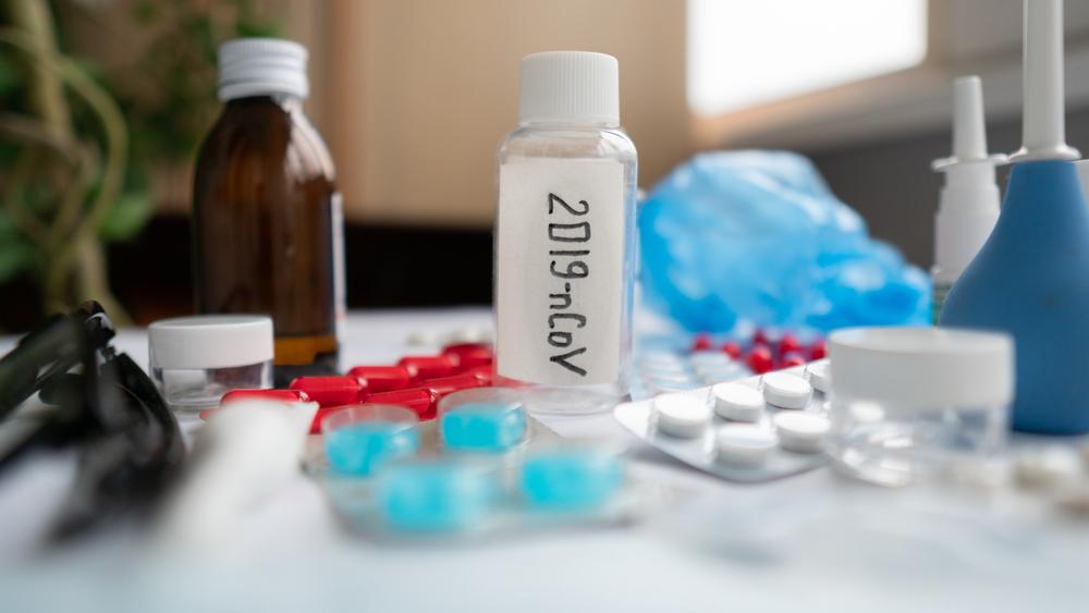 Duża część krajów europejskich ma obecnie, z różnym poziomem natężenia, stawiać czoła drugiej fali pandemii(fot. Shutterstock).