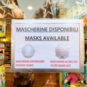 Koronawirus: Śmierć kolejnego włoskiego farmaceuty i apel aptekarzy…