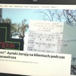 TVP Info nie musi przepraszać farmaceutów. KRRiT broni nadawcy...