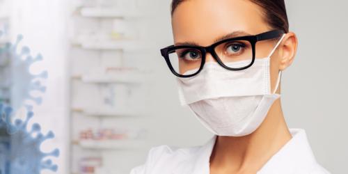 Jak skutecznie zabezpieczyć aptekę oraz personel w trakcie epidemii?