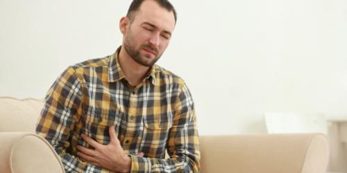 Dolegliwości trawienne u pacjenta – jaki lek naturalny okaże się skuteczny?