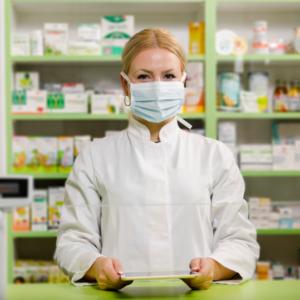 Wielka Brytania: farmaceuci pracują w strachu o swoje życie