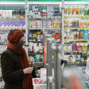 Czy ozonowanie apteki ma sens? Opinie ekspertów są podzielone…