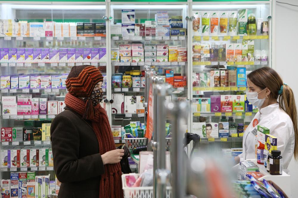 Rosnący rynek suplementów diety i kryjące się w nim zagrożenia zwracają też uwagę władz (Fot. Shutterstock)