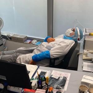 12 godzin na nogach, stres i zmęczenie. List farmaceutki do pacjentów…